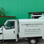 Comprehensive Removal Service